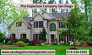 When Should I Acquire The Services Of A Home Inspection Company | San Diego Home Inspection