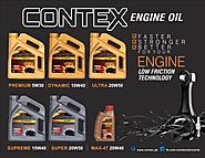 Continental Oils and Lubricants | Engine Oil Companies in UAE | Lubricants in UAE