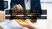 Reasons You Need To Hire a Commercial Real Estate Attorney