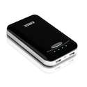 Anker® Astro E4 13000mAh Portable High Capacity Dual-Port External Battery Pack Power Bank Backup Charger for iPhone ...