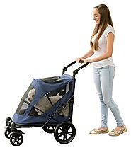 Best of Pet Stroller to buy for your pet travel, care and safety!