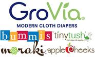 Giving Diapers, Giving Hope -