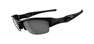Oakley Men's Flak Jacket Iridium Sunglasses