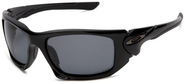 Oakley Men's Scalpel Polarized Sport Sunglasses