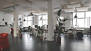 Design an Office that Works for Both Crowd – Extroverts and Introverts