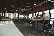 Know WHY your Office Space need Redesigning