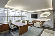 Designing Interiors for Commercial Properties- Get That Incredible Look! - Speed Frame