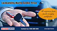locksmiths north dublin price
