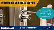 locksmiths dublin 8