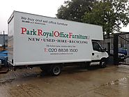 Park Royal Office Furniture