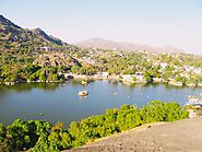 Mount Abu (Oasis in the Desert):