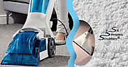 Why Choose Carpet Cleaning Machines for Adelaide Business?