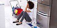 5 Most Common Floor Polishers Problems and How to Fix - Carpet Cleaning Machines Adelaide
