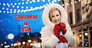 Top Asian destinations to experience an outstanding Christmas getaway | Malaysia Honeymoon Packages from India