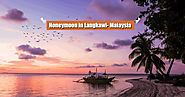 Malaysia Honeymoon Packages from India