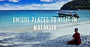Malaysia Holiday Packages | Malaysia tour packages for couple