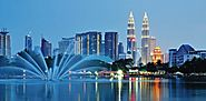 Plan A Romantic Getaway In Malaysia | Honeymoon packages for Malaysia