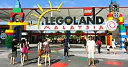 Lego Land Malaysia-The best vacation destination for families | Antilog Vacations Travel