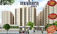 2 Bhk Flat on Sohna Road Gurgaon Affordable Housing Projects