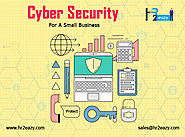 Cybersecurity strategy for small businesses – HR Payroll Software in Malaysia