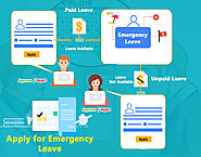 EMERGENCY LEAVE – HR2eazy's new feature – HR Payroll Software in Malaysia