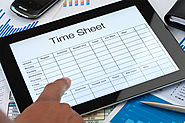 Here's why online timesheet is crucial for your business – HR Payroll Software in Malaysia