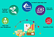 Petty Cash | Petty Cash Management and Expenditure Software | HR2eazy