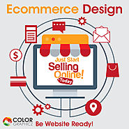 Custom eCommerce Web Design & Development Services Company