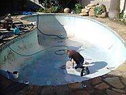 Ensuring Flawless Results in Pool Restorations Perth