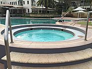 Get Pool Paint Services from Industry Experts