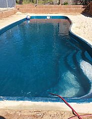 Two Popular Types of Above-Ground Pool Cleaners Perth