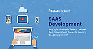 SaaS Application & Software Development Consulting Company in India