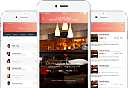 Food Ordering Application Development Company.