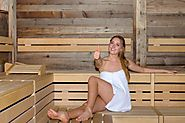 Things You Must Avoid in an Infrared Sauna