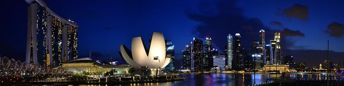 Headline for Top 5 Must Visit Places in Singapore - World Renowned Attractions in a Land of Surreal Beauty