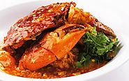 An Iconic Staple – Chilli Crab