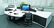 Why Go For White Office Furniture?