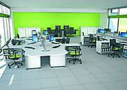 Why it is important to install Quality office furniture?