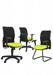 Choose From The Finest Range Of Designer Office Chairs In The UK