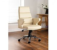 Buy Executive Office Chairs At An Affordable Price
