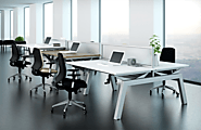 Things To Consider While Choosing Contemporary Office Furniture