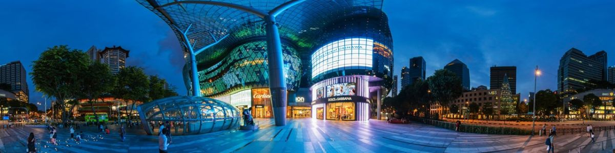 Headline for Top 05 Activities to do Around Orchard Road, Singapore – Fun Things To Do Other Than Shopping