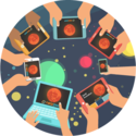 Nearpod: Create, Engage, Assess through Mobile Devices. | Interactive Lessons | Mobile Learning | Apps for Education ...