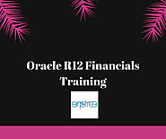 Want TO Learn Oracle R12 Financials Training | Join Today