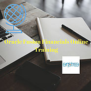 How To Find Oracle Fusion Financials Online Training | Click Here