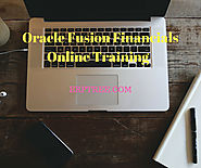 Book Course Online for Oracle Fusion Financials Online Training || Visit For Free Demo