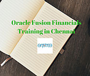 Get Information Regarding Semi IT Course Oracle Fusion Financials Training in Chennai #Book Now Online