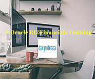 Search for Top Institutes On Oracle R12 Financials Training // Get Certified
