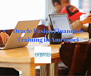 Achieve Your Goal In Oracle Fusion Financials Training in Ameerpet | Attend Free Demo Today