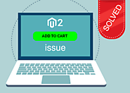 Solved: Magento 2 Add to Cart Button Not Working